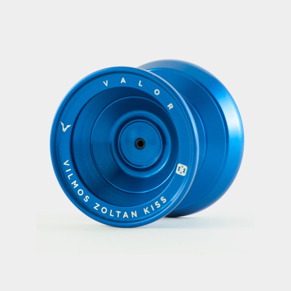 Йо-йо Valor в редакции Blue от One Drop YoYos