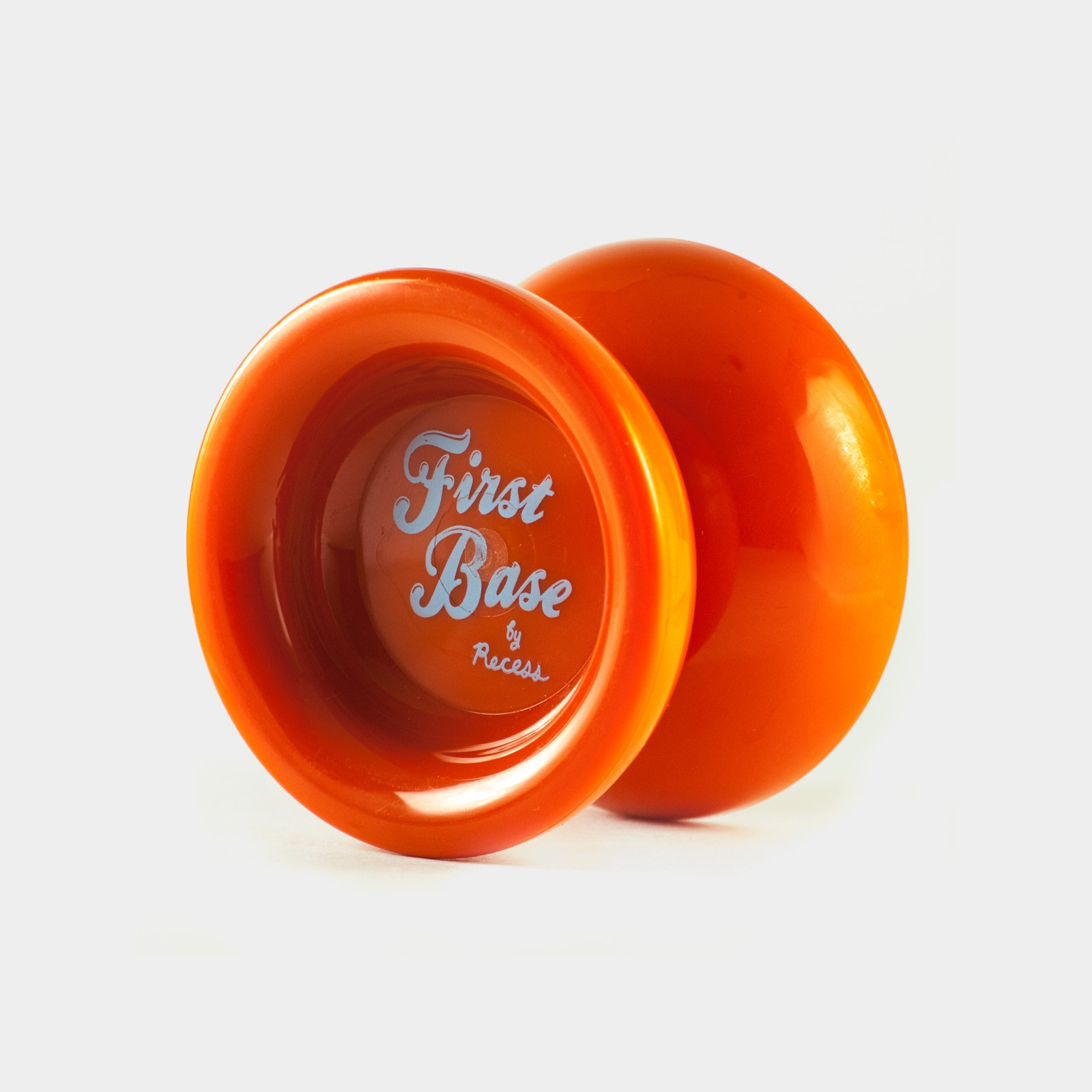 First Base yo-yo in Red by Recess Intl.