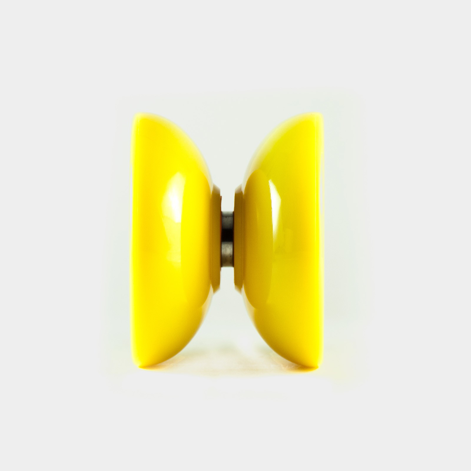 First Base yo-yo in Yellow by Recess Intl.