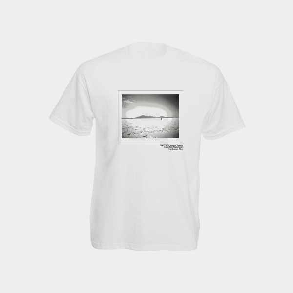 Salt Flats (Size M) by Save Deth