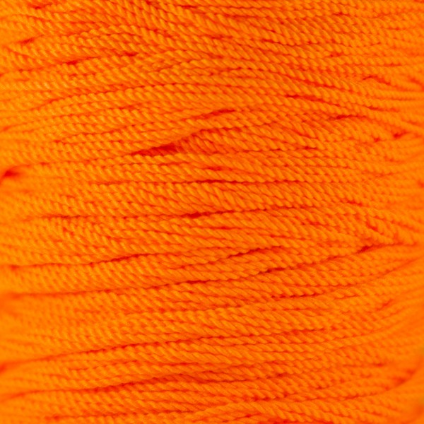 Orange Kitty String Fat (50 pack) yo-yo strings by Kitty String