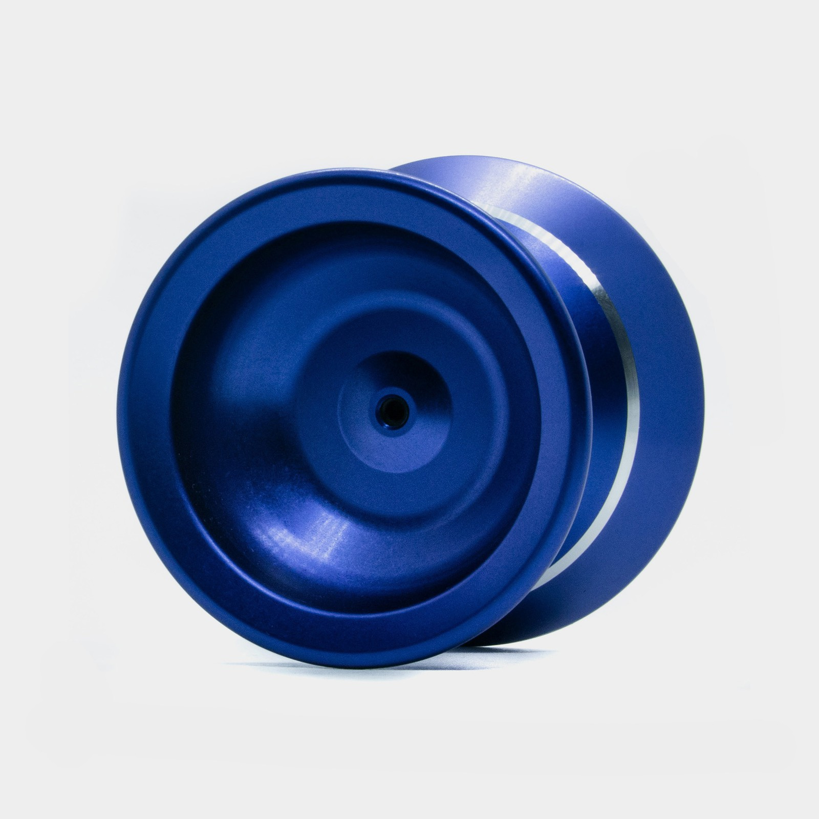 Format:C yo-yo in Blue by One Drop YoYos