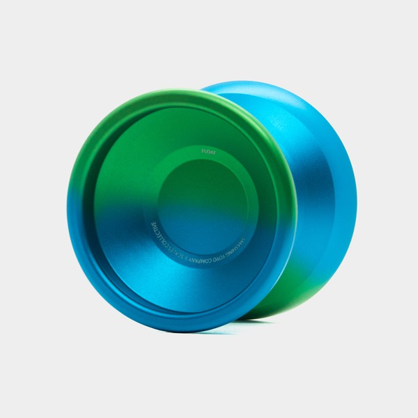 Float yo-yo in Landscape Fade by Smashing YoYo Company