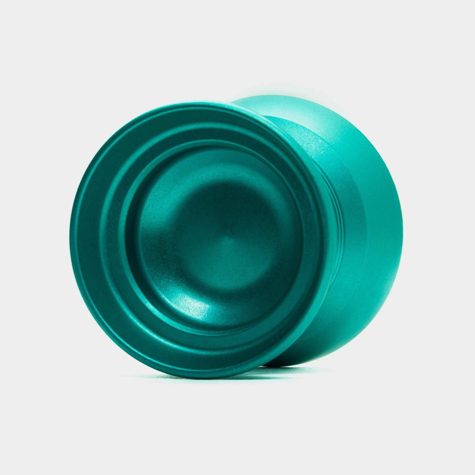 Sugar Glider yo-yo in Teal by One Drop YoYos