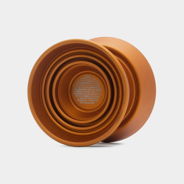 Йо-йо TM в редакции Orange от yoyorecreation