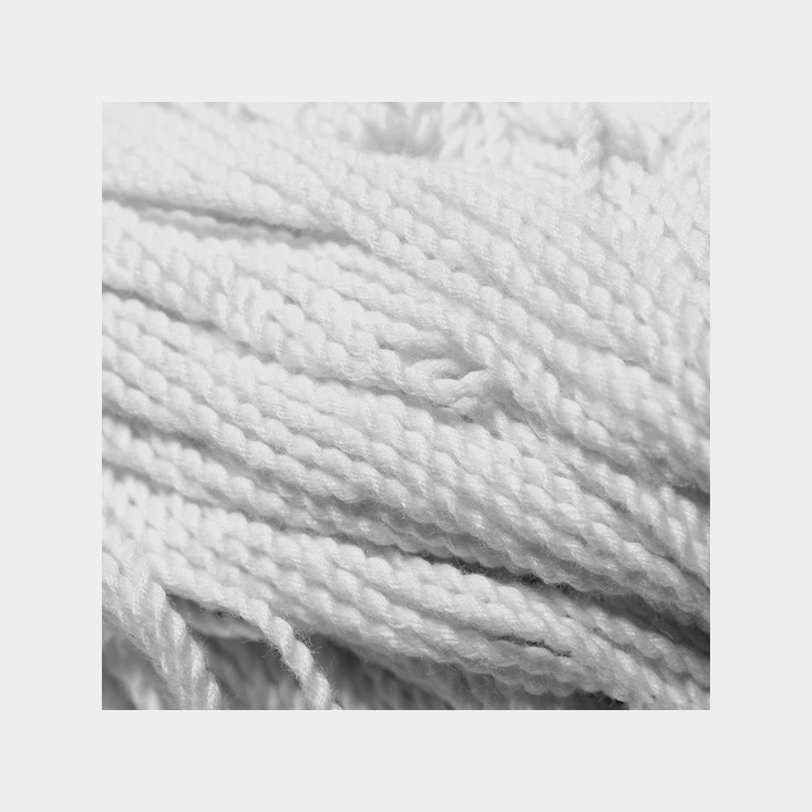 10 strings XL / White yo-yo strings by Kitty String