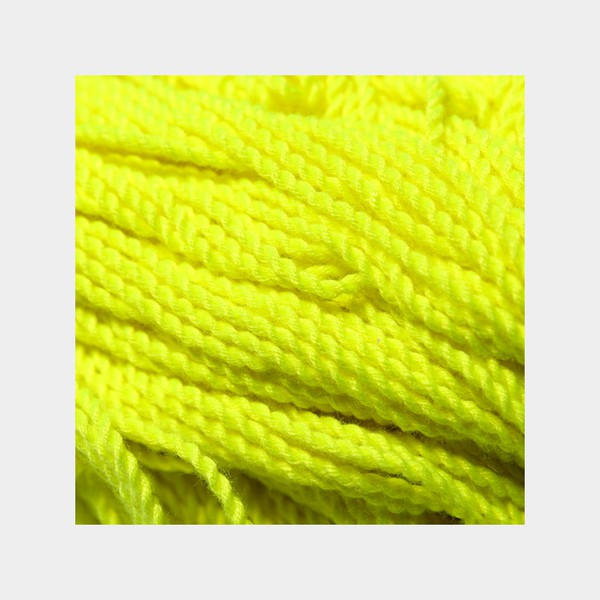 10 strings Tall Fat / Yellow yo-yo strings by Kitty String