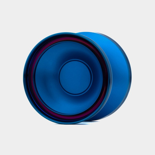 Answer yo-yo in Blue / Red / Blue by YOYOPALACE