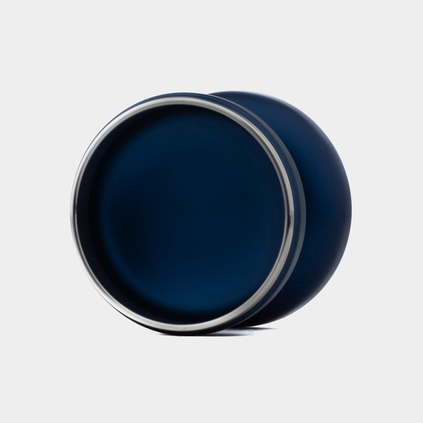Ethereal yo-yo in Navy by YOYOPALACE