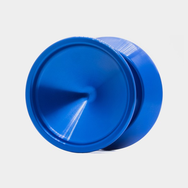 Almighty yo-yo in Blue / White by yoyorecreation